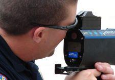 Laser Jammer Laws