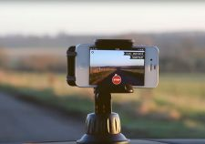 Dashboard camera laws